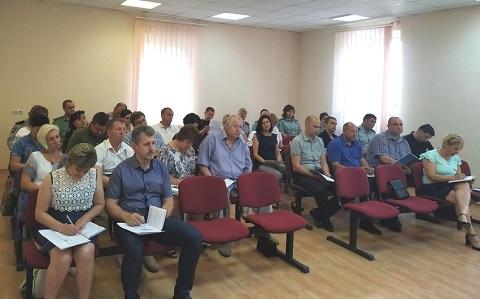 В Каменском говорили о росте уровня преступности среди подростков Днепродзержинск