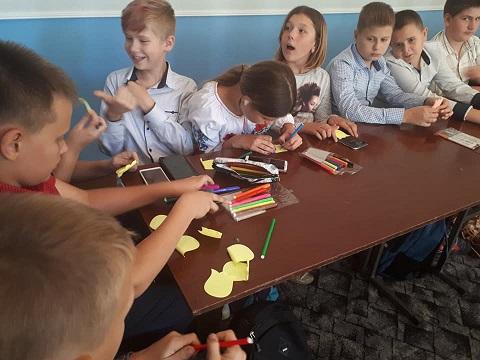 Каменские полицейские стали участниками акции «Жизнь – самое ценное сокровище» Днепродзержинск