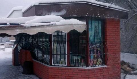 В Южном районе г. Каменское спасатели ликвидировали пожар Днепродзержинск