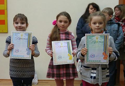 Молодежь Каменского представила город на областном чемпионате «Шашки-64» Днепродзержинск