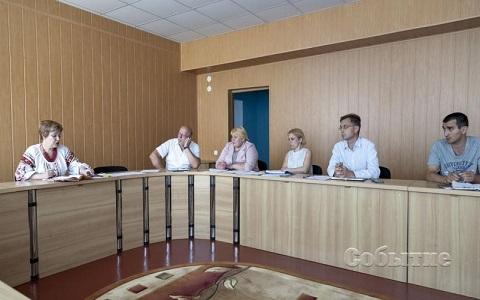 В Днепровском районе г. Каменское появилась новая традиция Днепродзержинск