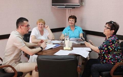 Авторы Книги памяти павших каменчан стали победителями конкурса Днепродзержинск
