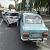 Недалеко от Центральной аптеки в г. Каменское  столкнулись два автомобиля