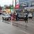 В центре г. Каменское  в результате ДТП было приостановлено движение электротранспорта