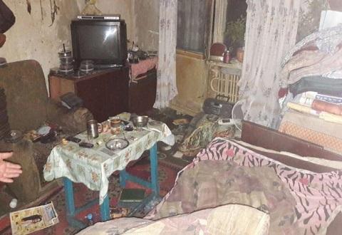 Полиция Каменского рассказала о происшествии на улице Николенко Днепродзержинск