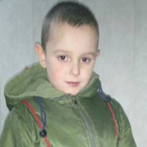 Полиция Каменского возвратила потерявшегося малыша родителям Днепродзержинск