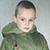 Полиция Каменского возвратила потерявшегося малыша родителям