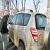 Полиция Каменского разбирается с ДТП на пересечении двух проспектов