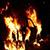 В Заводском районе Каменского сгорел автомобиль ВАЗ