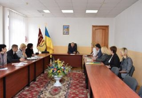 «Дни устойчивой энергии» пришли в Каменское  Днепродзержинск