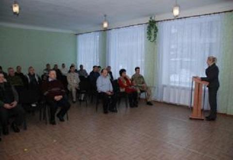Учителя Каменского провели обмен опытом Днепродзержинск