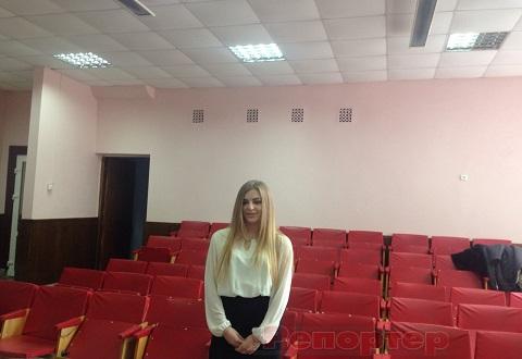 В Каменском стартовал городской конкурс красоты Днепродзержинск