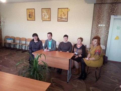 В Каменском провели зональный тур конкурса «Учитель года — 2020» Днепродзержинск