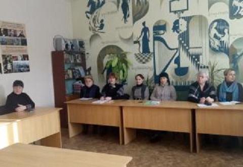 Для педагогов области провели семинар в музыкальном колледже Каменского Днепродзержинск