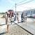 Модульный городок Каменского посетили спасатели