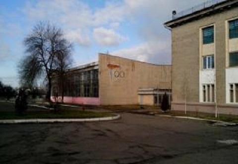 О реконструкции ДТ СК «Прометей» в Каменском будут говорить на собрании общественности Днепродзержинск