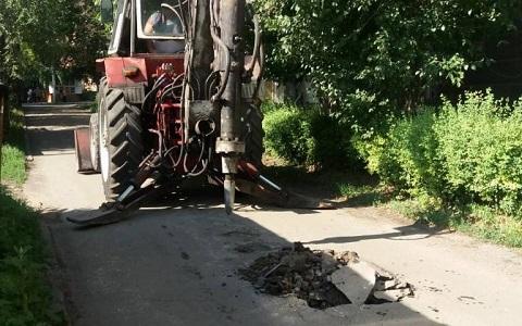 В Каменском выполнили рекомендации специалистов-экологов Днепродзержинск