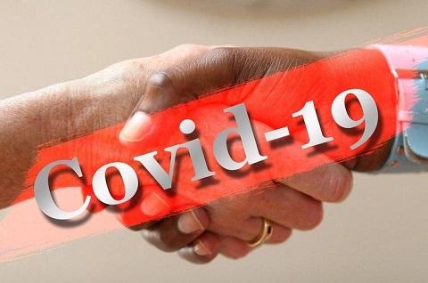 В г. Каменское на треть увеличилось число заболевших COVID-19 Днепродзержинск