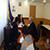 Начальник полиции г. Каменское провел встречу с наблюдателями ОБСЕ