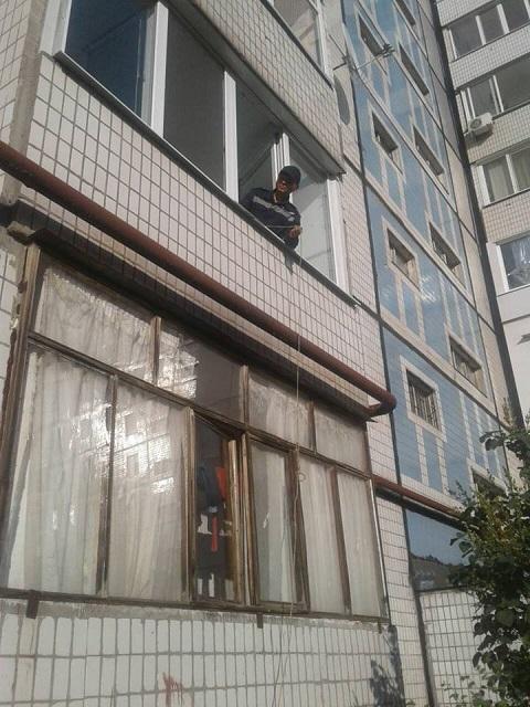 Каменские спасатели оказали помощь людям с ограниченными возможностями Днепродзержинск