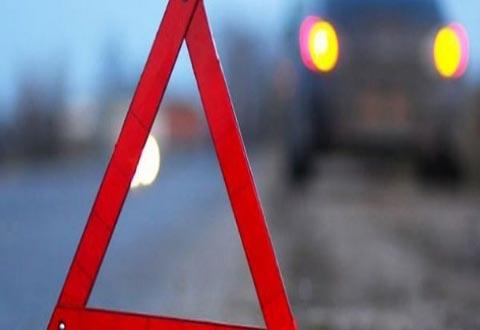 ДТП на дорогах Каменского: статистика прошедшей недели Днепродзержинск
