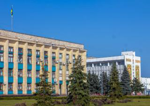 В Каменском говорили о развитии туризма Днепродзержинск