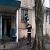 На пожаре в Каменском пострадал мужчина