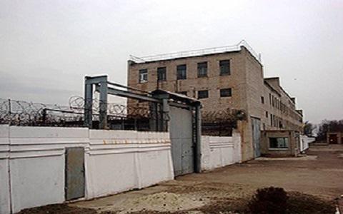 В Каменской ИК № 34 откроют  сектор для проживания с малолетними детьми Днепродзержинск