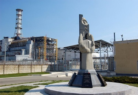 Библиотека Каменского провела мероприятие памяти жертв катастроф и радиационных аварий Днепродзержинск
