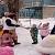 В г. Каменское праздновали День снеговика