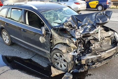В результате дорожной аварии в Днепре погиб ребенок  Днепродзержинск