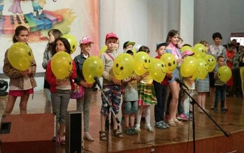 В Каменском дали старт фестивалю летних развлечений Днепродзержинск
