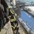 Полиция и спасатели Каменского в заброшенном здании искали «ребенка»