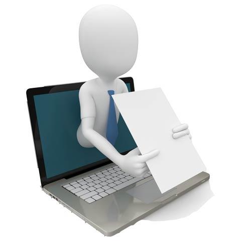 В Днепродзержинске презентовали систему электронного документооборота Днепродзержинск