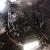 Спасатели г. Каменское ликвидировали возгорание автомобиля