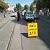 Трамваи в г. Каменское были остановлены в результате ДТП
