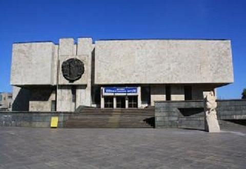 Каменский Музей истории открыл новую выставку Днепродзержинск