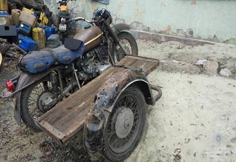 Полиция Каменского задержала злоумышленников за разбой на промышленном предприятии Днепродзержинск