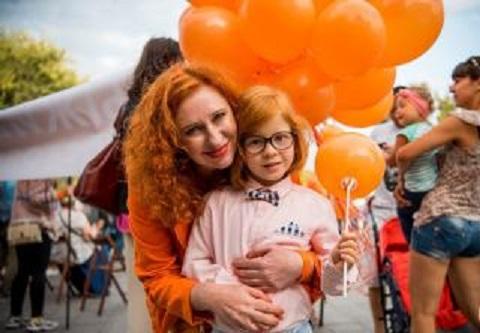 «Фестиваль рыжих» порадует жителей Каменского в День города Днепродзержинск