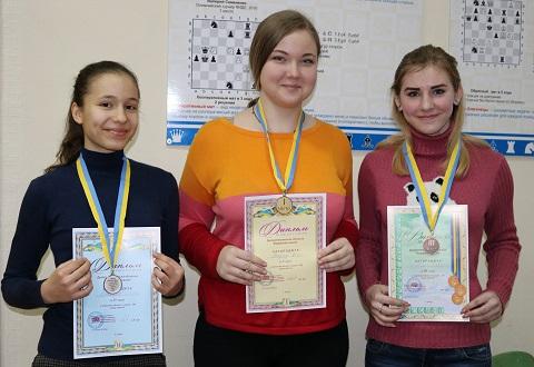 Чемпионат области по шашкам принес в копилку спортсменов Каменского 25 наград Днепродзержинск