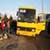 Поломка автобуса привела к ДТП на дороге Каменского