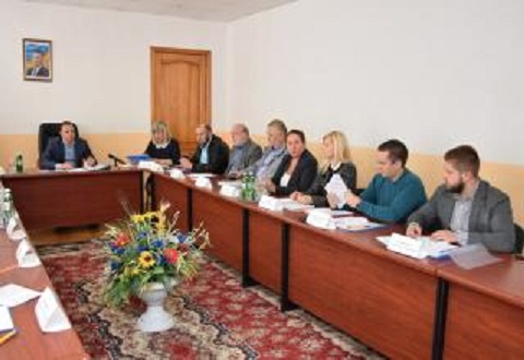 Центральный офис ЦПАУ в Каменском реконструируют Днепродзержинск