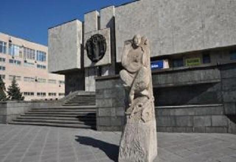 «Ночь музеев» пройдет в Каменском Днепродзержинск