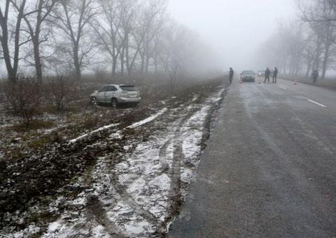 В Запорожье сотрудник милиции убил беременную Днепродзержинск
