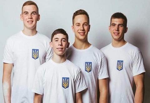 Каменские акробаты стали участниками чемпионата Европы Днепродзержинск