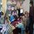 Молодые жители Каменского готовили подарки бабушкам, сестрам, мамам