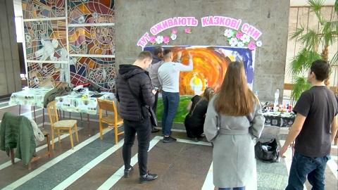 В городе Каменское провели форум по подготовке общественных проектов Днепродзержинск