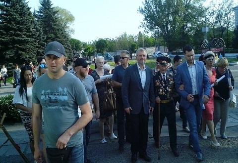 В Каменском сообщение о минировании театра оказалось ложным Днепродзержинск