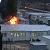 В Каменском на пожаре в модульнои городке погиб ребенок