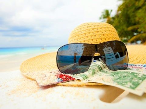 Налог на отдых